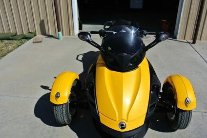 !!can-am-spyder