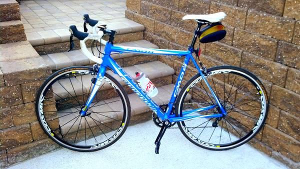 Cannondale CAAD8 - $1100