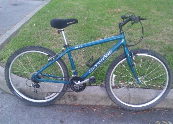 Bike 4 Sale By Owner In Sw Fl Cannondale M
