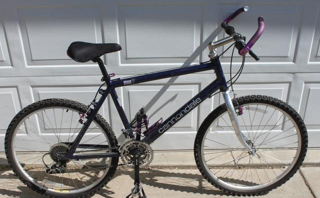 b9ec51bf94e cannondale f600 cad2 comp Bicycles for sale in the USA - new and used bike  classifieds page 25 - Buy and sell bikes - AmericanListed