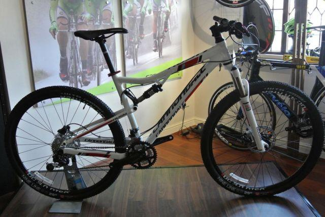 Cannondale Rush 29 For Sale