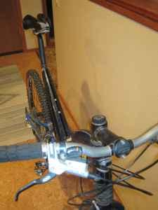 Cannondale Raven 900SX mountain bike - $650 (Bend)