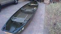 Canoe - Sportsman Old Town - 1512 Squarback