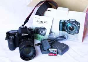 Canon 40D w/extras - $750 (West Plains, MO)