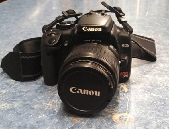 canon ds126151 rebel xti ezpawn for sale in las vegas hawaii rh lasvegas nv americanlisted com Canon DS126151 Specs Canon DS126151 Charger