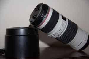 Canon EF 70-200mm f/4 L IS USM Lens for Canon Digital