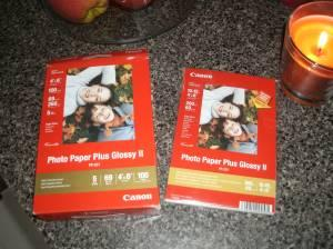 Canon Photo Paper Plus Glossy Ii Pp 201 Centerville For Sale In