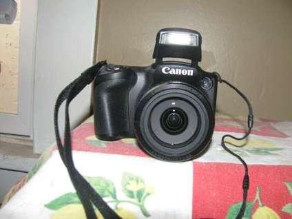 Canon Power Shot SX400 IS