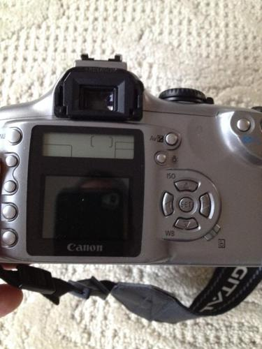 Canon Rebel DS6041 Digital Camera * VERY NICE *