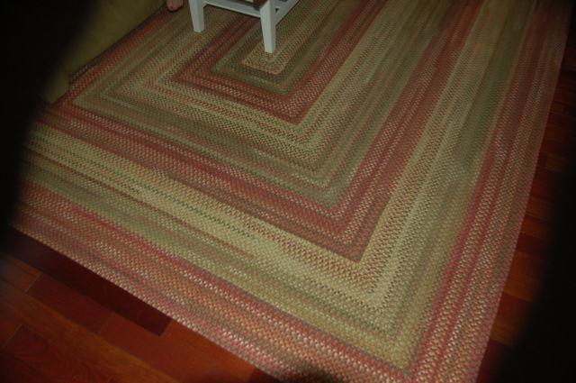 Capel Braided Rugs From North Carolina