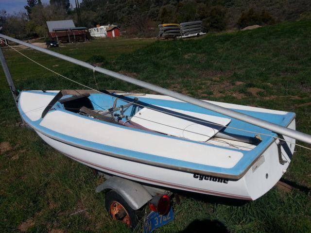 13 Fiberglass Sailboat Boats for sale