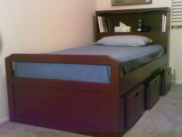 Captains Amp Trundle Beds For Sale In Jacksonville Florida