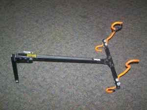 Car Graber Bike Rack 1 25 For Sale In Waterloo Iowa