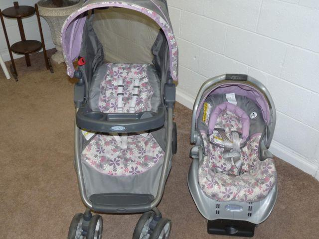 Car Seat and Stroller Combos For SALE