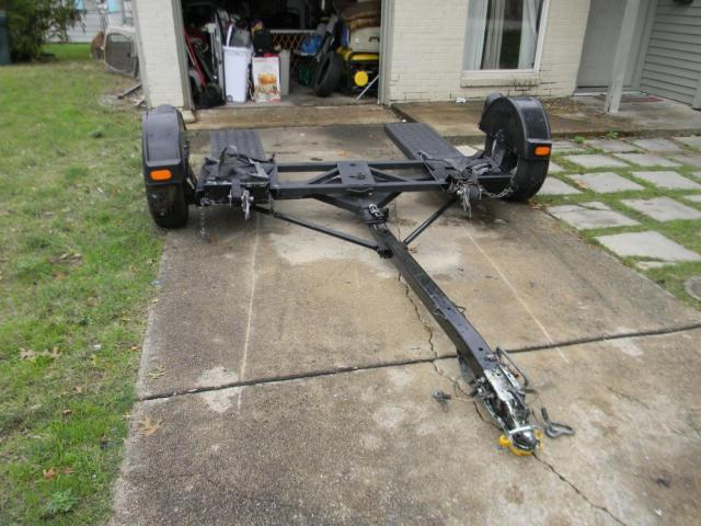 ★ Car Tow Dolly For Sale ★