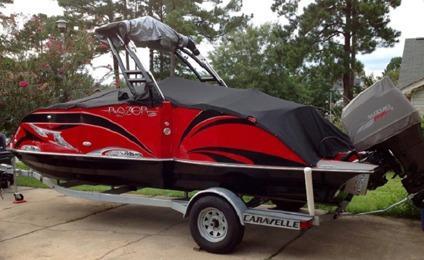 Craigslist Idaho Falls >> - Caravelle 2014 Razor E-toon* *Sport pontoon*- for Sale ...