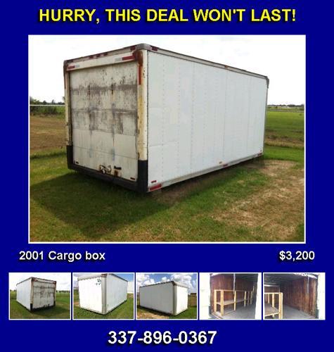 (ASAP CARENCRO, LA) For Sale In