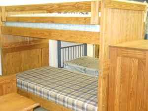 cargo bunkbeds kennys used furniture for Sale in Joplin