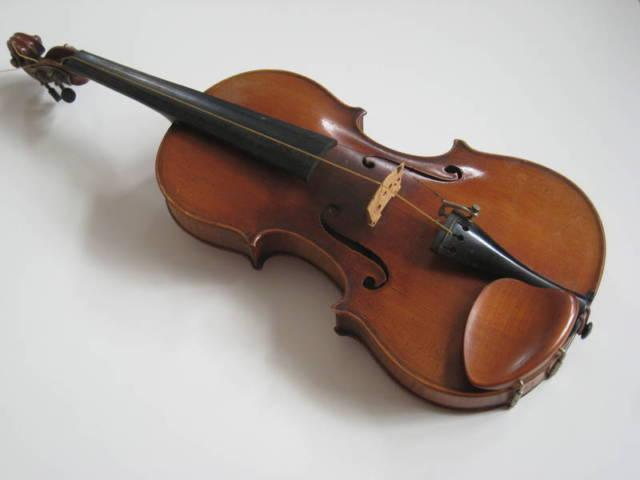 Carlo Micelli (German) Violin