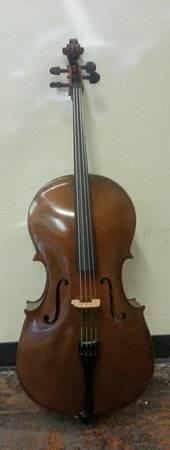 Carlo Robelli MC6011 12 Cello EZPAWN - $300