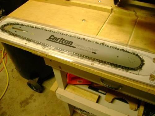 Carlton 18 inch Chainsaw Bar  Chain Combo Husqvarna Dolmar Makita