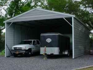 Carports & Enclosures (Florida)