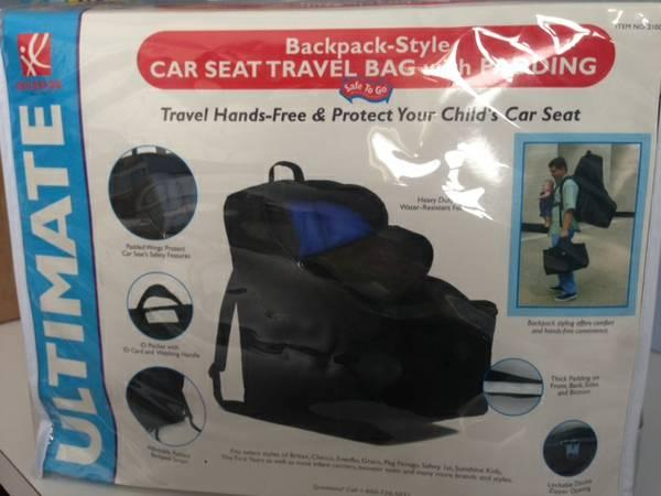 Cat Travel Bag Jl Childress 2100 Ultimate Car