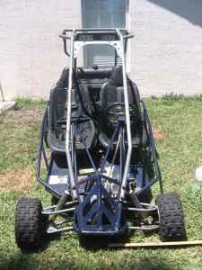 Carter Xtv 150cc Go Kart Dune Buggy Need Gone Tonight