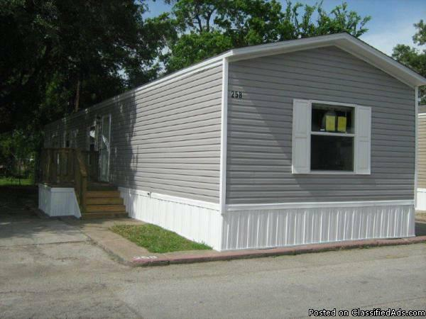Casas Movil En Venta For Sale In Houston Texas Classified
