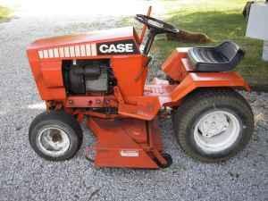 case garden tractor. Case Garden Tractor/Mower - $450 (Coatesville) Tractor