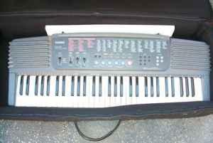 Casio CTK 510 36 key keyboard - for Sale in Cincinnati ...