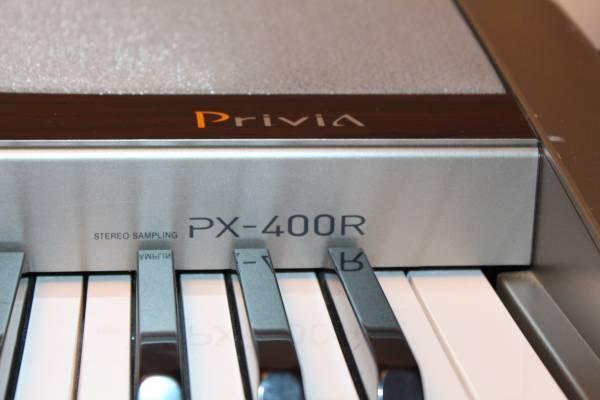 Casio Primia PX-400R Piano - $350