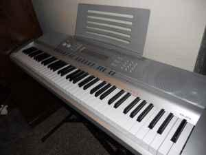 casio wk 210 76 key digital keyboard piano juneau for sale in juneau alaska classified. Black Bedroom Furniture Sets. Home Design Ideas