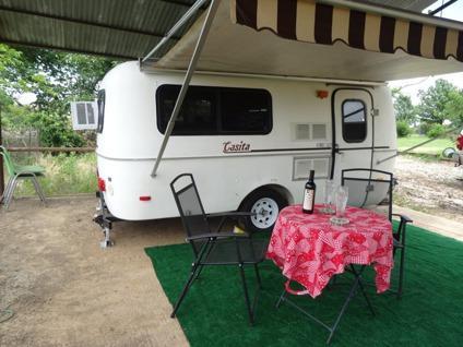 casita travel trailer for Sale in Decatur, Texas ...