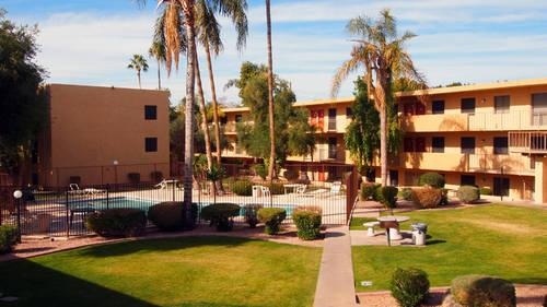 Castellana Apts All Utilities Paid For Sale In Phoenix Arizona Classified