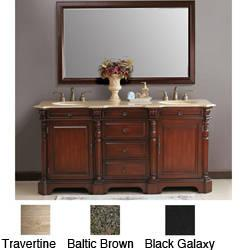 Catarina 72 Inch Double Sink Bathroom Vanity For Sale In Clifton New Jersey Classified