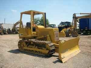Caterpillar D3B Dozer Crawler - (richmond) for Sale in Richmond