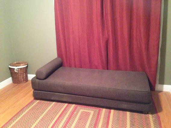 CB2 sleeper daybed - $350