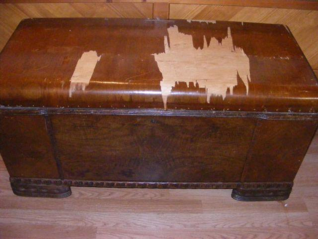 Cedar Chest For Sale In Hendersonville Tennessee