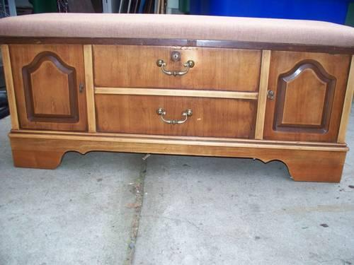 Cedar Chest By Lane Furniture For Sale In Brentwood California Classified