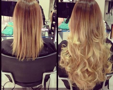 Hair Extensions Los Angeles | Real Human Hair | Remy ...