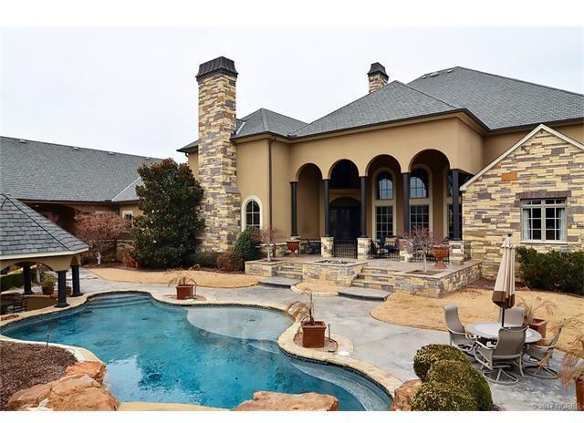 **Celebrity Style Home in Tulsa** for Sale in Tulsa ...