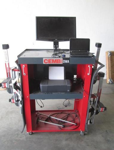 cemb alignment machine review