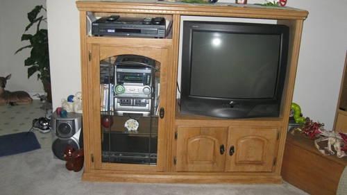 Center Wall unit for office or family room