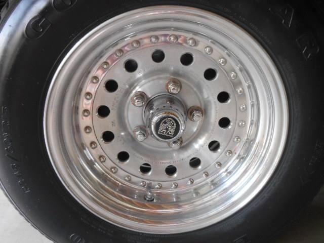 how to clean centerline aluminum wheels