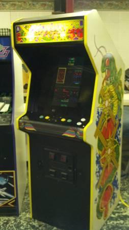Centipede Multicade 60 arcade games in 1 cabinet - $850