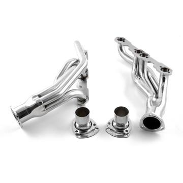 Ceramic Chevy 350 Headers ( Used )