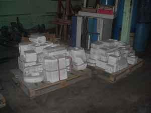 ceramic molds - (new castle, pa ) for Sale in Youngstown