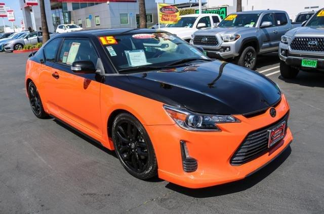 Certified 2015 Scion tC Ventura, CA 93003