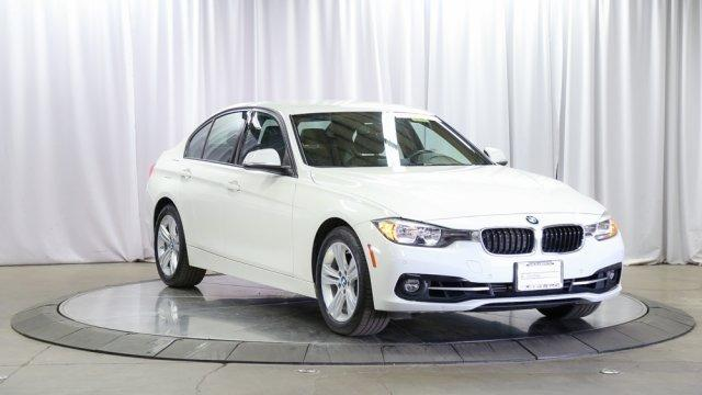 Certified 2016 BMW 328i Sedan Sacramento, CA 95825